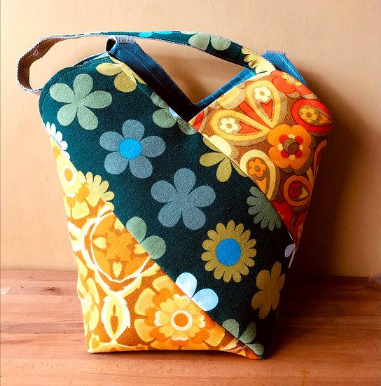 Mix & Match  Bag; Lemon and Lime