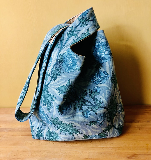 Japanese Knot Bag Nemorosa