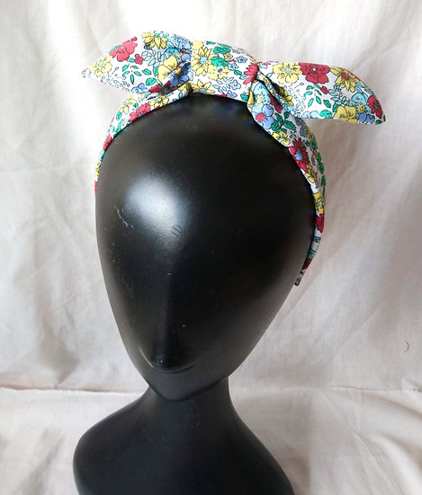 Hairband Ditsy Floral