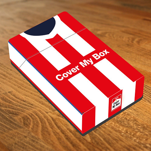 STOKE - Box Covers