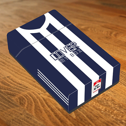WEST BROM - Box Covers