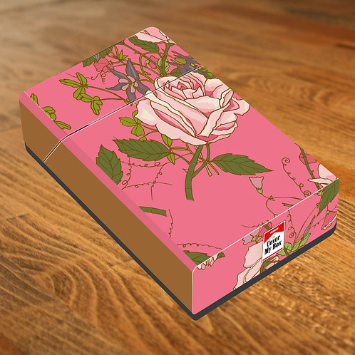 ROSES - Box Covers