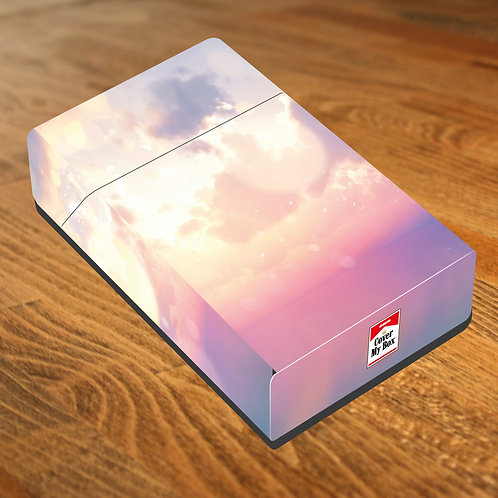 CLOUDS - Box Covers