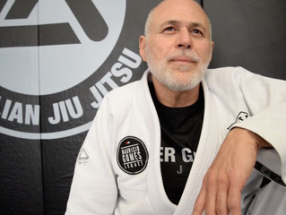 Rogue Jiu Jitsu and Mauricio Gomes are official!