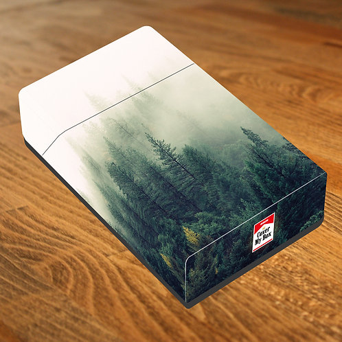 DARK FOREST - Box Covers