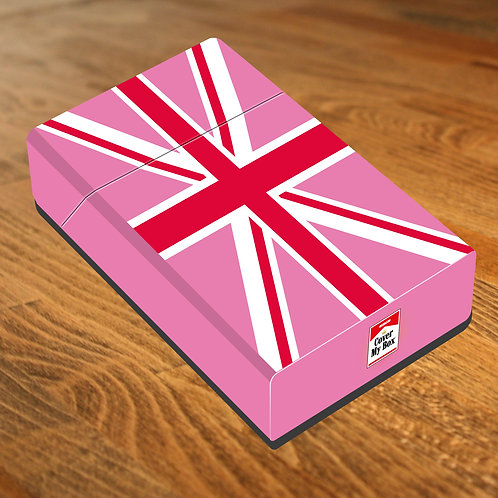 PINK Union - Box Covers