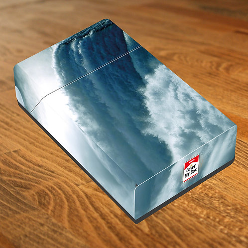 WAVES - Box Covers