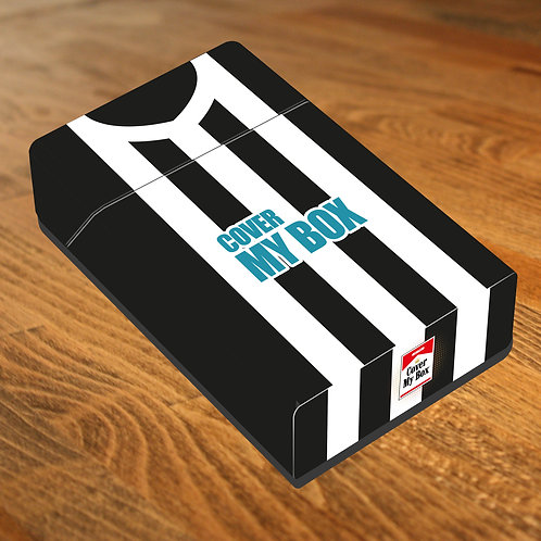 NEWCASTLE - Box Covers