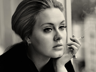 Beautiful Celebrities Enjoy a Smoke too - we think they need to cover their boxes :-)