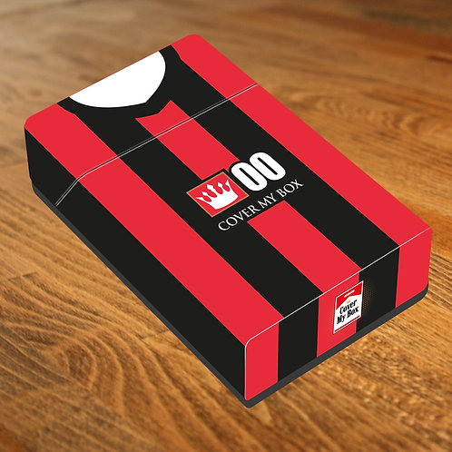 BOURNEMOUTH - Box Covers