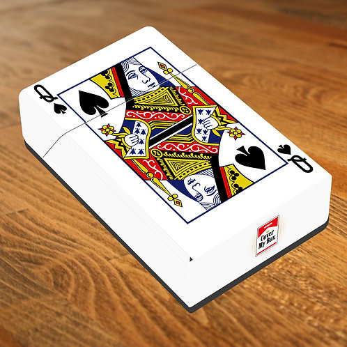 QUEEN OF SPADES - Box Covers