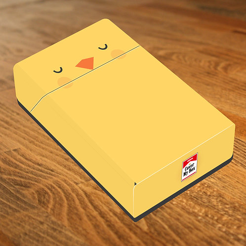 BIRDY - Box Covers