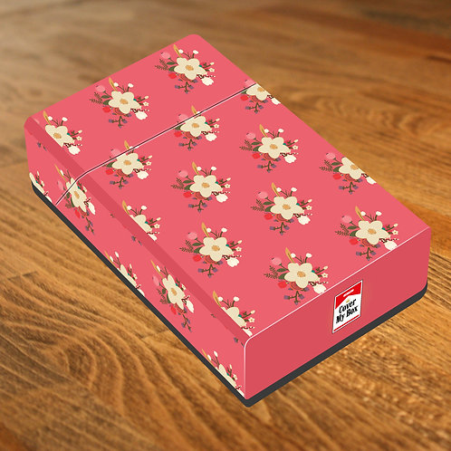 FLOWERS - Box Covers