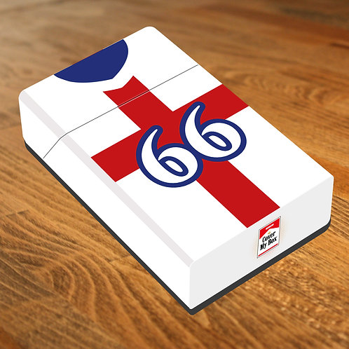 ENGLAND - Box Covers