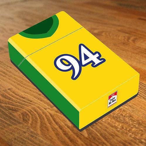 BRAZIL - Box Covers