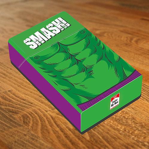 HULK - Box Covers