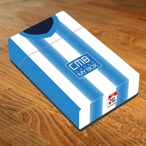 HUDDERSFIELD - Box Covers