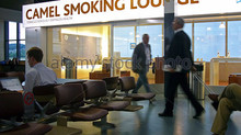 Best Airports in the World for Travelling Smokers