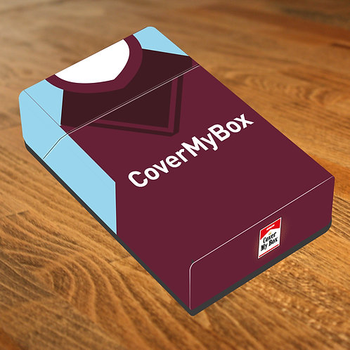 WEST HAM - Box Covers