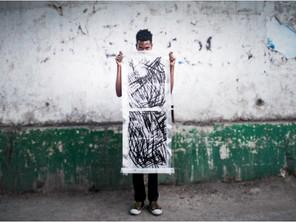 Artistes in Haïti