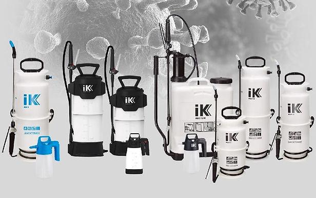 iK Chemical Sprayers