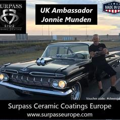 Jonnie Munden