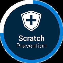 Scratch Prevention