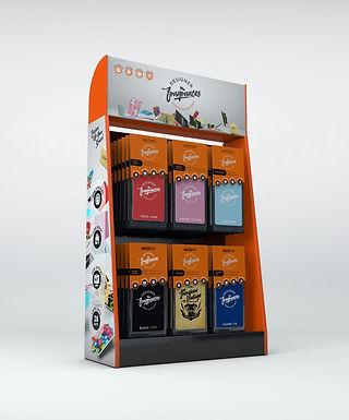 Designer Fragrances Air Fresheners
