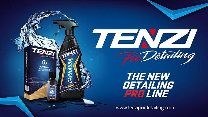 Tenzi Pro Detailing