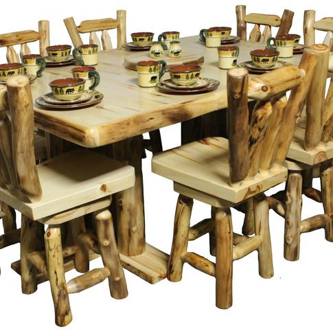 Aspen Dining Room Sets