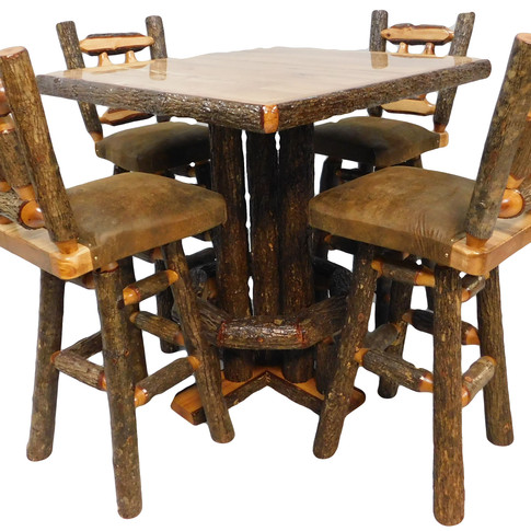 Pub Style Tables