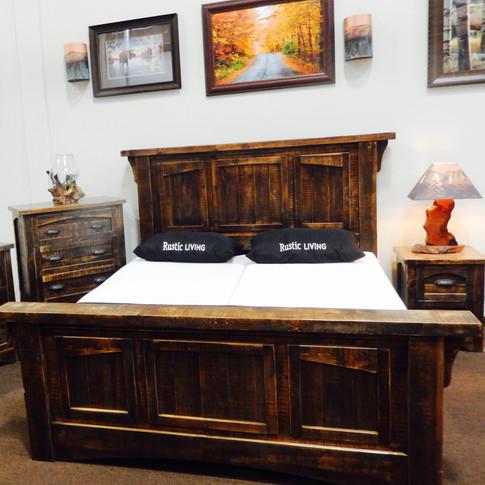 NEW! Vail Bedroom Sets