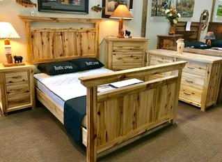NEW! Bedroom Furniture