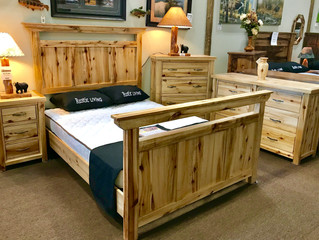 NEW! Bedroom Furniture