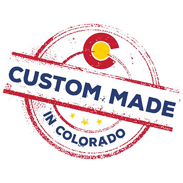 Custom Made Furniture, Custom Made in Colorado