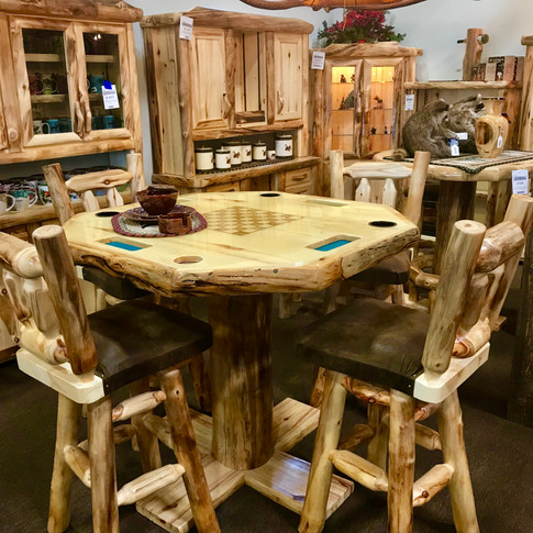 Bar & Game Room Furniture