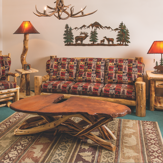 Living Room Furniture / Denver / Alamosa / Rustic Living