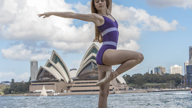 Alisha Apparel Promotional Shoot