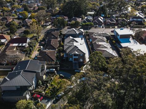 35 PENNANT AVENUE, DENISTONE, NSW