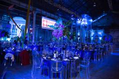 #DeepBlue Charity Event