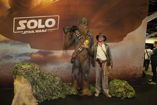 Oz Comic-Con with Fandom