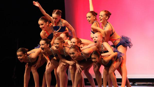Dance Studio Performances