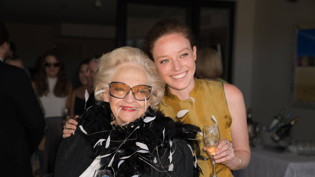 Pat's 90th Birthday Party
