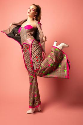 Womenswear Fashion Shoot