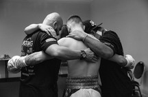 Sam Goodman Boxing