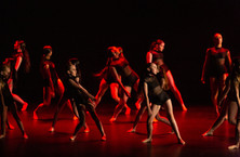 Locreado Dance Program