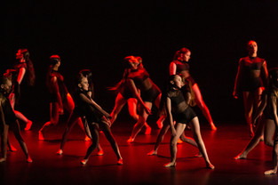 Locreado Dance Program
