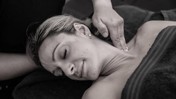 Sydney Massage Therapist