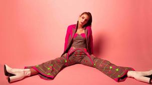 Chhaya Naik Editorial Fashion Shoot