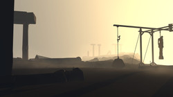 Selini Old Crane Scene